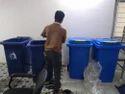 Outdoor Garbage Dustbin