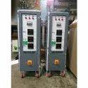 Three Phase Servo Voltage Stabilizer For CNC Machines