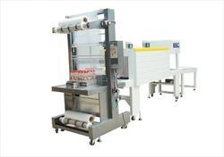 Automatic Sleeve sealing with Shrink Packing Machine
