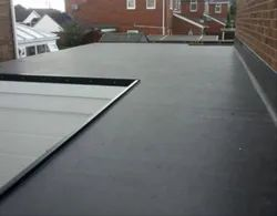 Weather Fighter EPDM Membrane Waterproofing, Thickness: 3-5 mm