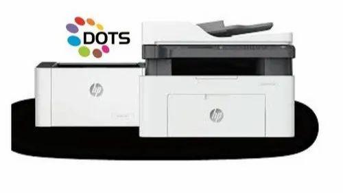 Hp 138fnw Laser Printer