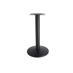 PCTB-T18 Power Coated Series Table Base