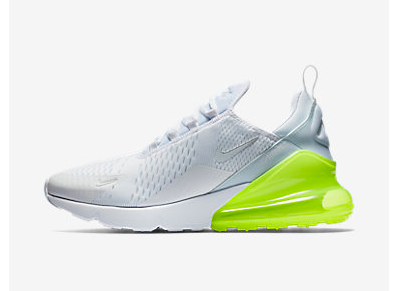 Nike Air Max 270 Shoes View Specifications & Details of