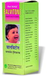 For Child Growth Herbal Syrup