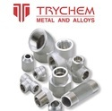 IBR Stainless Steel Forged Fittings (ASTM A182 F 304 / 316)