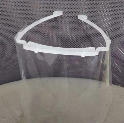 Face Shield For PPE Kit