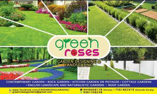 Garden Designing And Landscaping