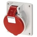 Mennekes 32 Amp 5pin Industrial Socket