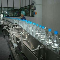 ISI Consultancy for Bottling Plant