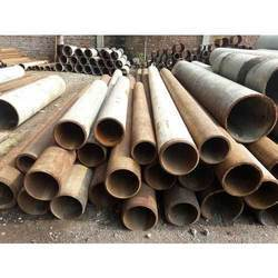 Mild Steel ERW Pipes
