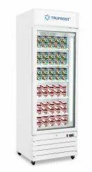 Visi Freezer 400 Ltrs