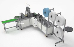 Mask Manufacturing Machine
