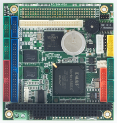 ICOP Motherboard