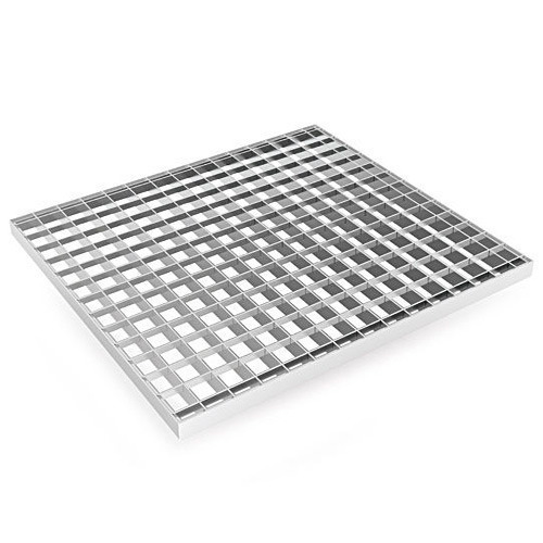 Metal Gratings - Industrial Gratings Manufacturer from Mumbai