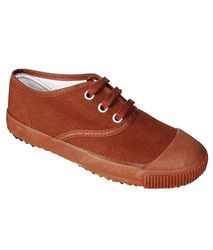 Tennis Brown Shoes