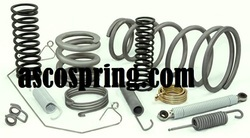 Metal Wire Springs