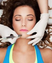 Laser Skin Treatment Service
