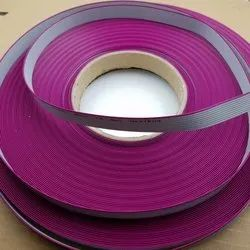 Flat Ribbon Cable 30 40 50 60 Core 15mm Pitch