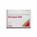 Danazol Capsules 200 mg