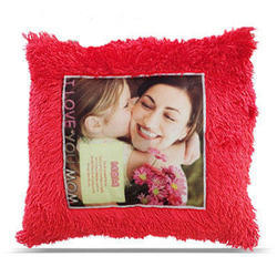 Square Pillow Photo Printing Service