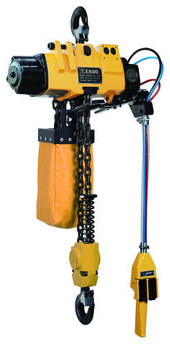 Air Hoist - Pneumatic Hoist - EHL-TS Series Chain Air Hoist