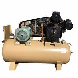 Low Pressure Three Stage Air Compressor