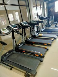 Jim equipment Treadmil Motorized Treadmill Repair And Services, in Kerala, One Day