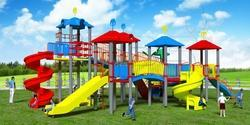 Multi Activity Play System KAPS 2001