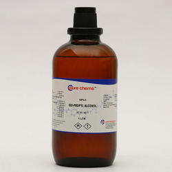 Iso Propyl Alcohol Hplc 1l