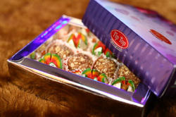 Laddu Packaging Box