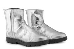 Aluminized Shoes