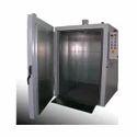 Hot Air Impingement Dryer