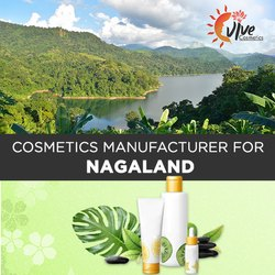 Cosmetics Manufacturer for Nagaland