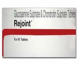 Chondroitin Sulfate and Glucosamine