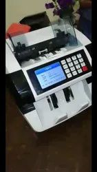 Currency Note Sorting Machines