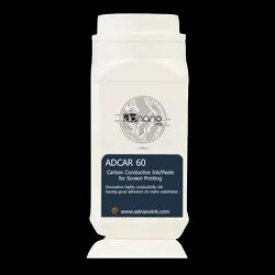 Adnano Black Carbon Conductive Ink/Paste For Screen Printing
