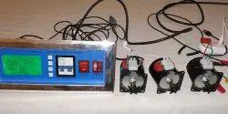 LCD Incubator Controller 15000 Egg Incubator