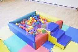 Soft Ball Pool For Play School