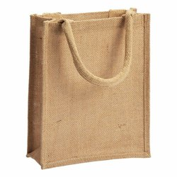Natural Jute Fashion Bags