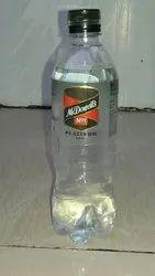 MCDOWELL PLATNUM SODA WATER 600ML, Packaging Type: Carton