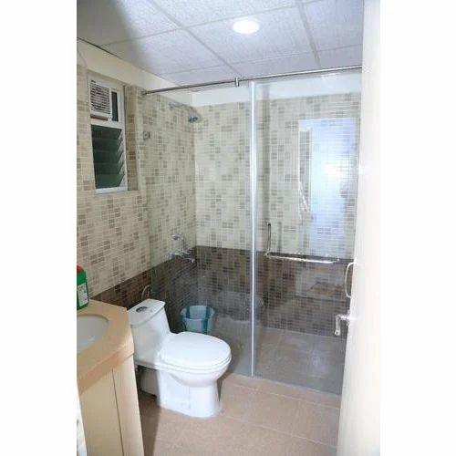 Bathroom Interior Designing Service In Perumbakkam Chennai Obi Interiors India Private Limited Id 20310265912