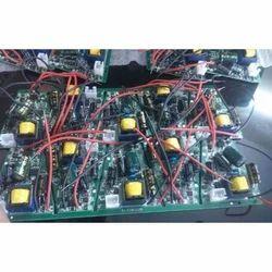 AC-DC LED Driver