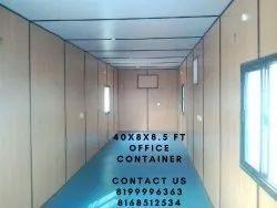 40x8x8.5 ft Office Container