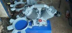 5 hp Borewell compressor