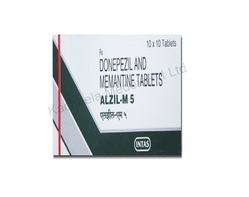 Alzil M 5 Mg Tablet