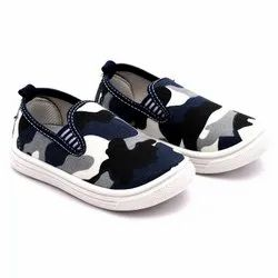 K2 Children Canvas Shoes