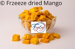Freeze Dried Mango