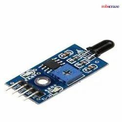 Robocraze Flame Sensor