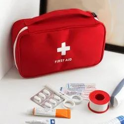 Biker''s First Aid Kit Small T2, Packaging Type: Pouch
