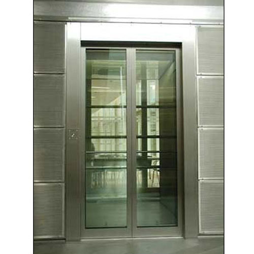 Elevator Glass Door At Rs 4100 Piece Elevator Glass Door Id
